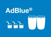Soluție AdBlue cu cisterna